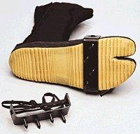 House Brand Ninja Ashiko Foot Spikes (pair)
